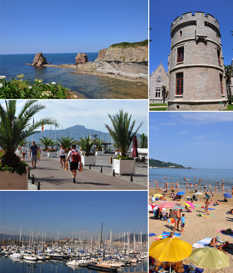 Chambres d 39 h tes 2017 hendaye hendaye - Chambres d hotes de charme pays basque ...