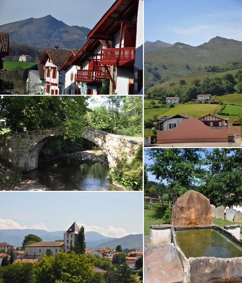 Chambres d 39 h tes sare s lection 2018 - Chambre d hote sare pays basque ...